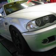 BMW E46/M3アラゴスタ オーバーホール&E36にBTS