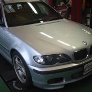 BMWワイパーブレード交換
