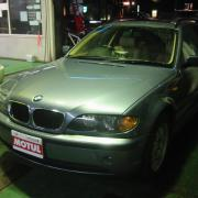 BMW/E46 オルタネーター交換