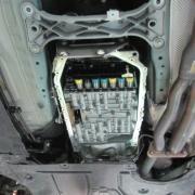 BMW オイル漏れ修理