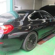 カーボンクリーン BMW650