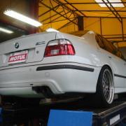 BMWメンテナンス