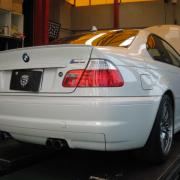 BMW カーボンクリーン