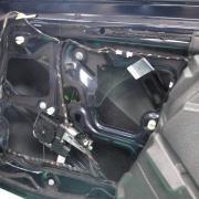 BMWで多いトラブルの一つです。