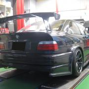 SタイヤA050装着