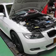 BMW 車検整備