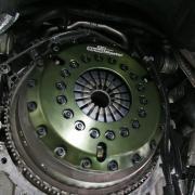 BMW E92/M3 カスタマイズ