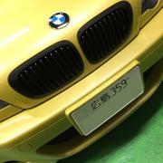 BMW E46/M3 SMG修理完了!