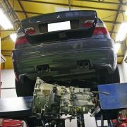 BMW E46/M3 特選中古車製作開始