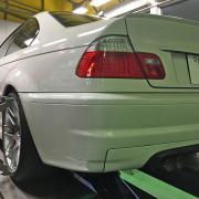 BMW E46/M3 KONIショックアブソーバー