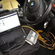 BMW E46/M3 SMG トラブルシュート