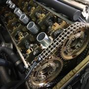 BMW E46/M3 VANOSオーバーホール