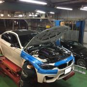 BMW F80/M3 Aragosta 3way