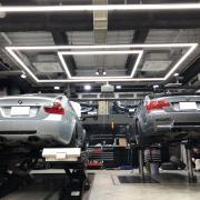 BMW E90M3&E92M3