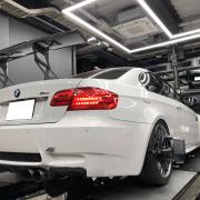 BMW E92M3 OS TCD SPEC-01など