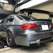 BMW E92M3 VOLTEX TYPE-2 GTWING