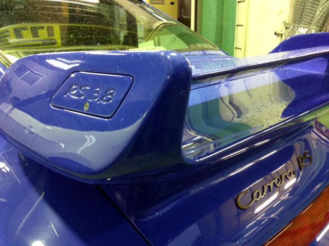ポルシェ 964 RS3.8
