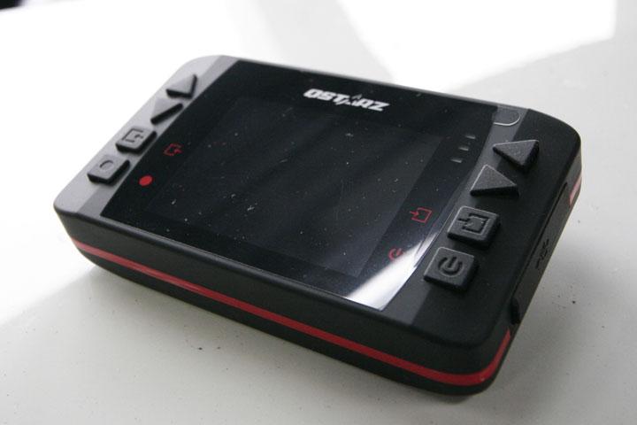 QSTARZ Q6000 ラップタイマー
