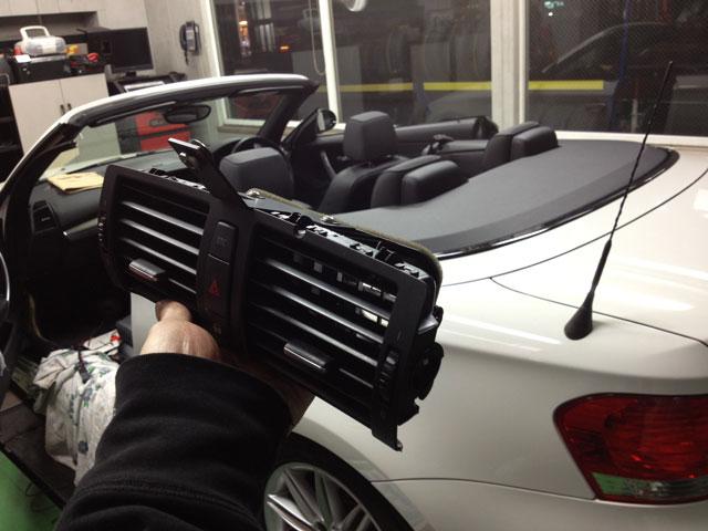 BMW E46/M3 エンジンチェックランプ点灯