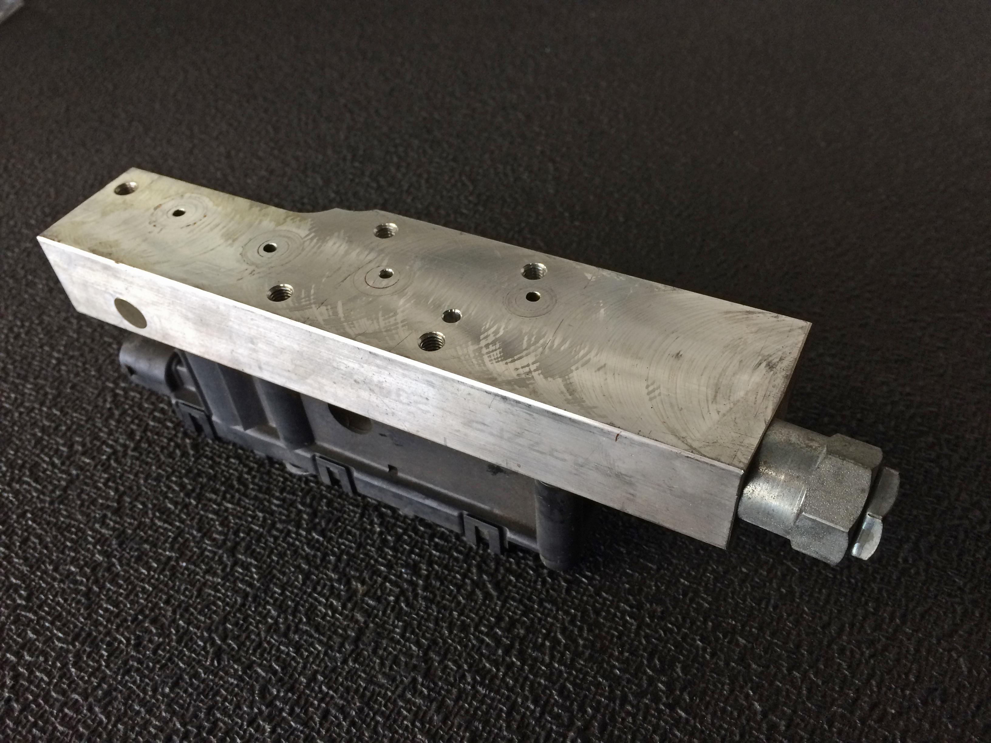 S54 VANOS 不調修理
