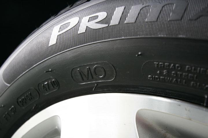 各タイヤメーカー値上げ