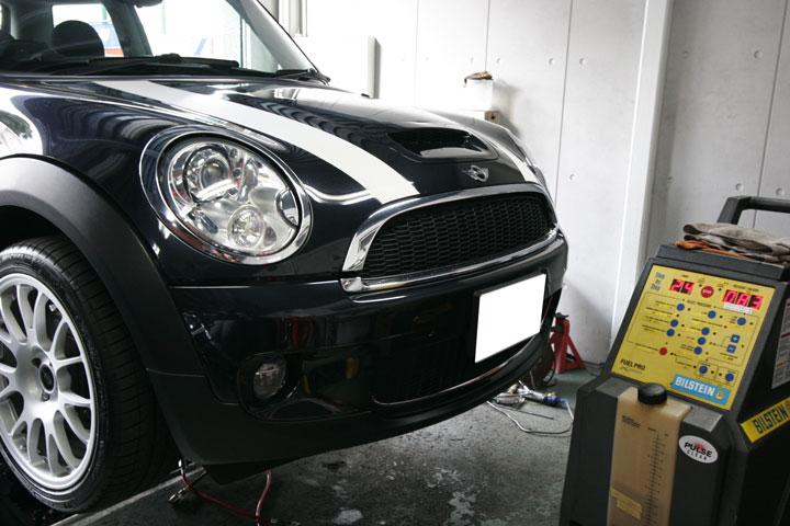 カーボンクリーン E46、Z3M、R56/MINI!