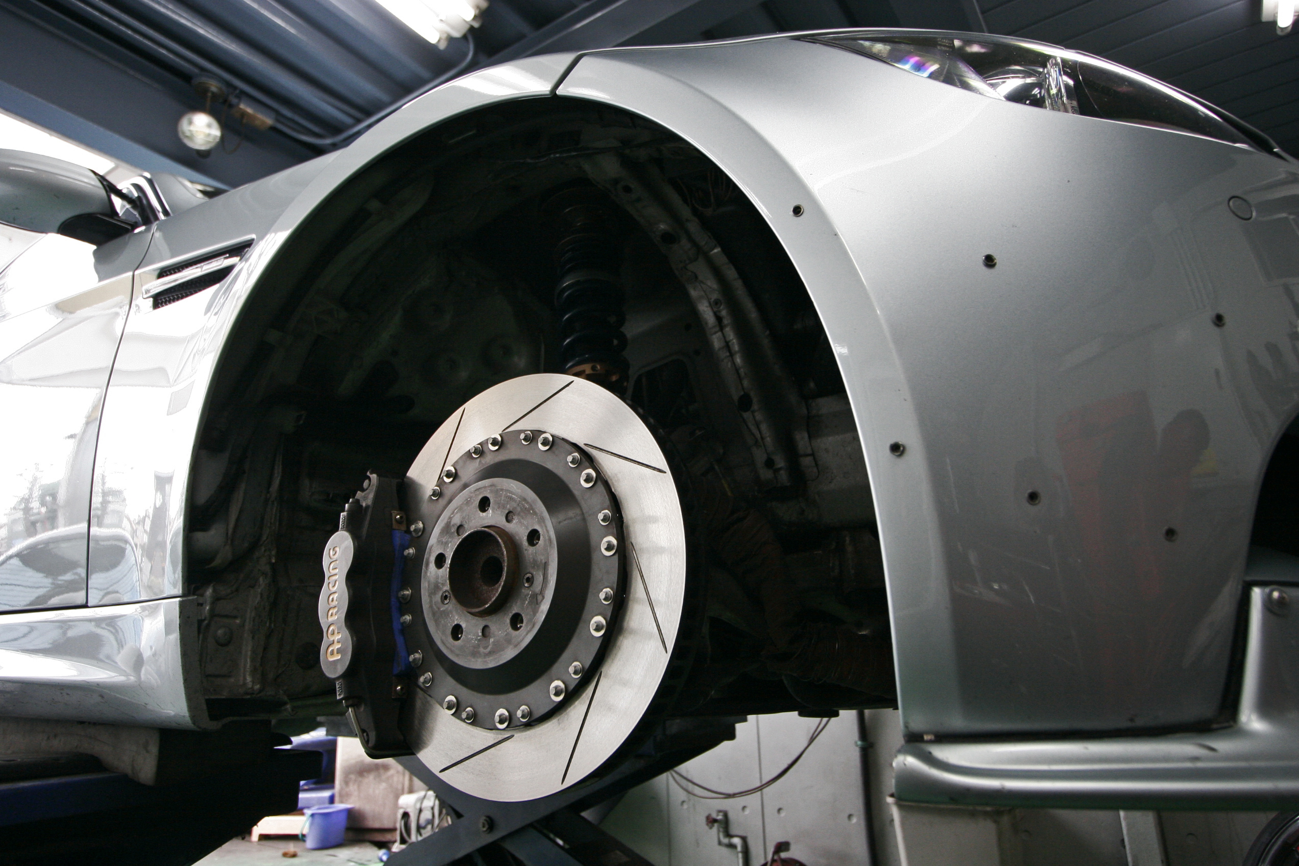 BMW E90/M3 メンテ