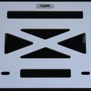 CPM LowerReinforcement