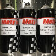 Moty's Getrag Transmission Gear oil SUNBEAM SPL