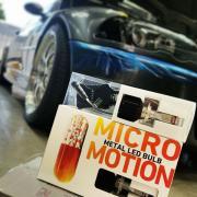 BREX メタルLEDバルブ マイクロモーション For BMW E46M3