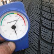 タイヤ交換ありがとうございます。
