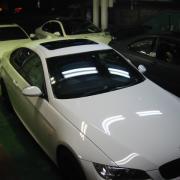 BMW/MINI タイヤ交換
