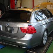 MICHELINタイヤ交換など...(BMW AUDI VW)