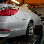 BMW BBS/根強い人気のLM装着