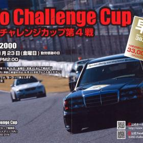 Euro Challenge Cup Rd.4