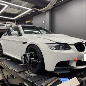 BMW E90M3 Aragosta