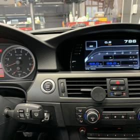 AIM MXG 1.2  BMW E92M3