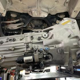 BMW E92M3 チューニング