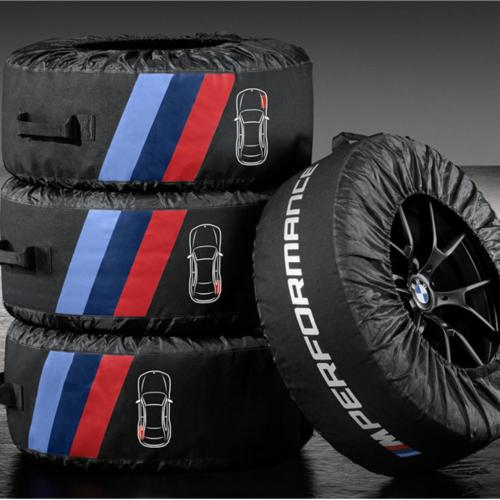 MPerformance タイヤバッグ