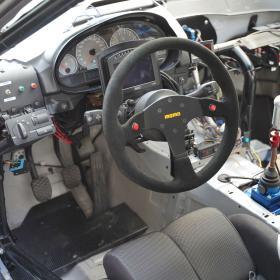 BMW E46M3 WIDE CSL復活に向けて その2
