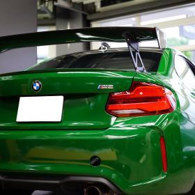 BMW F87M2 VOLTEX GTウイング