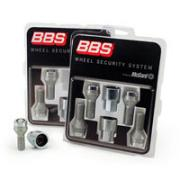 Security System ロックボルト