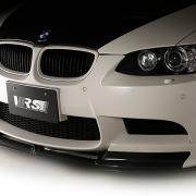 VRS BMW E92 エアロパーツ
