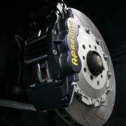 AP Racing カスタムオーダー ブレーキキット