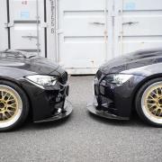 BBS motorsport E88